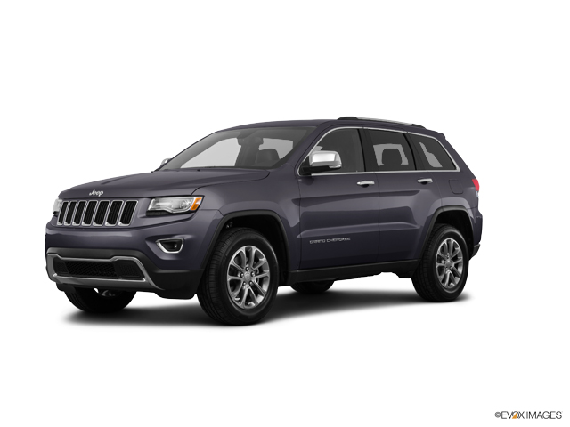 2016 Jeep Grand Cherokee Vehicle Photo in Williamsville, NY 14221