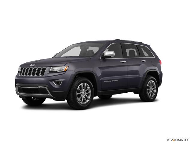 2016 Jeep Grand Cherokee Vehicle Photo in Washington, NJ 07882