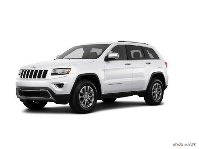 2016 Jeep Grand Cherokee Vehicle Photo in Colma, CA 94014