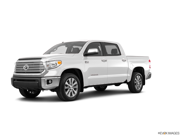2016 Toyota Tundra 4WD Truck Vehicle Photo in Owensboro, KY 42303