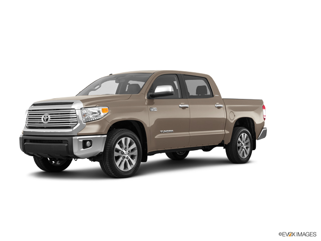 2016 Toyota Tundra 4WD Truck Vehicle Photo in Franklin, TN 37067