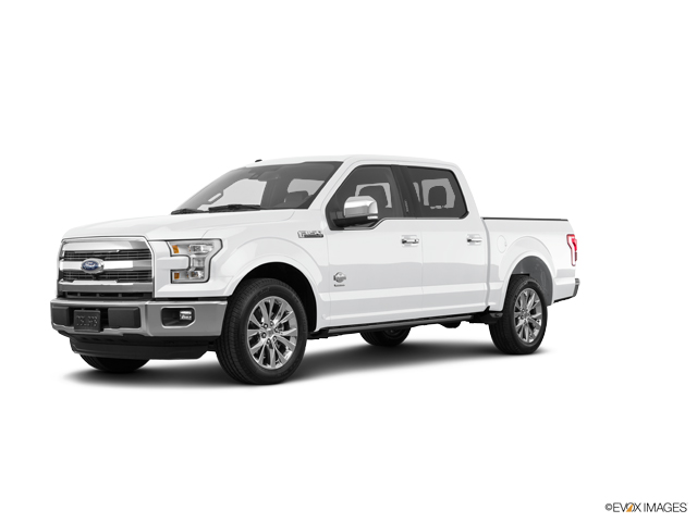 2016 Ford F-150 Vehicle Photo in Quakertown, PA 18951-1403