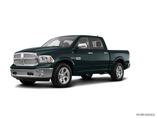 2016 Ram 1500 Vehicle Photo in Colorado Springs, CO 80920