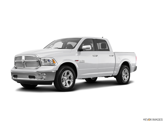 2016 Ram 1500 Vehicle Photo in Peoria, IL 61615
