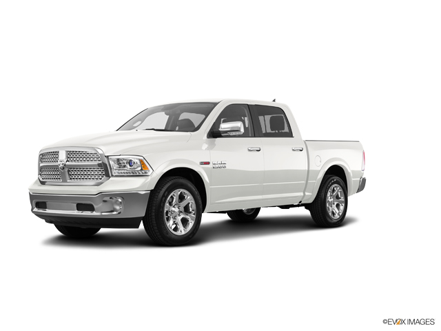 2016 Ram 1500 Vehicle Photo in Knoxville, TN 37912