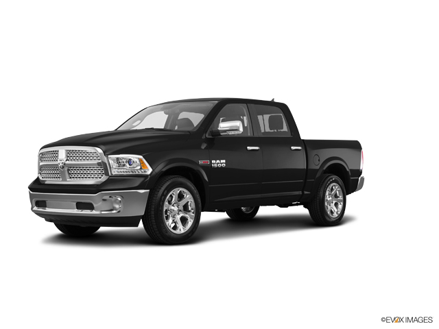 2016 Ram 1500 Vehicle Photo in Kansas City, MO 64114