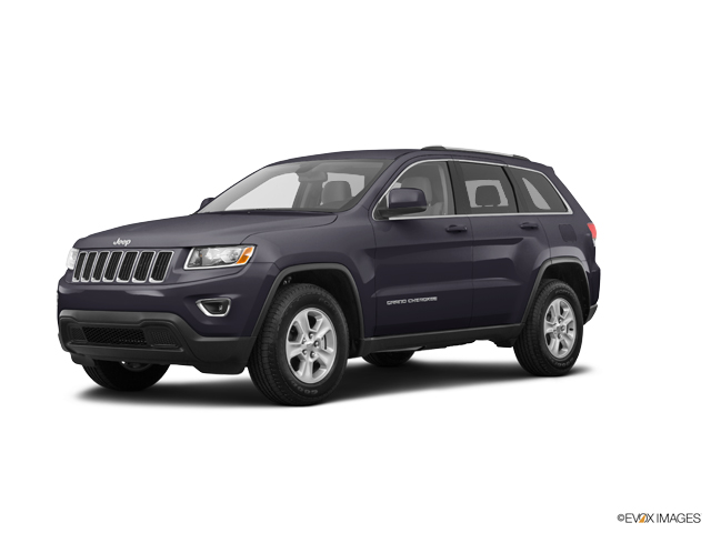 2016 Jeep Grand Cherokee Vehicle Photo in Chelsea, MI 48118