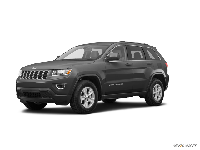 2016 Jeep Grand Cherokee Vehicle Photo in Trevose, PA 19053
