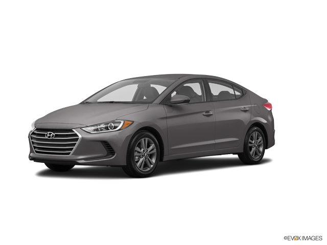 2017 Hyundai Elantra Vehicle Photo in Peoria, IL 61615