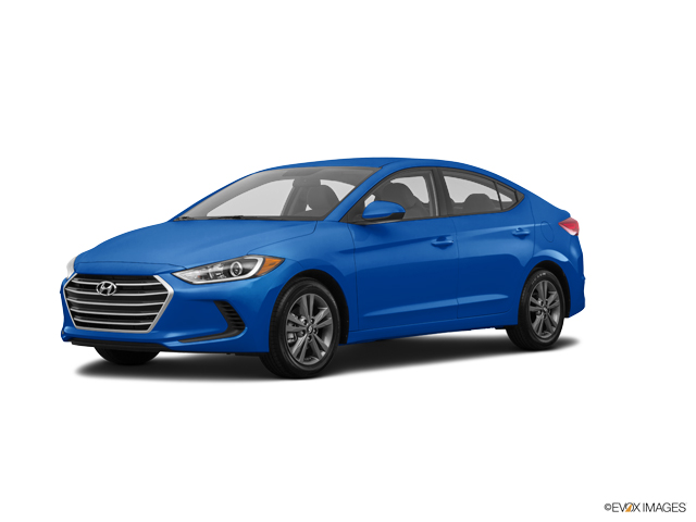 2017 Hyundai Elantra Vehicle Photo in Newark, DE 19711