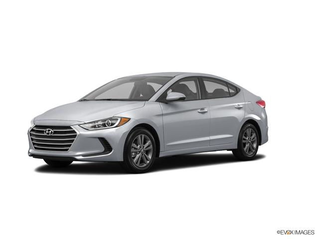 2017 Hyundai Elantra Vehicle Photo In Anniston, AL 36201
