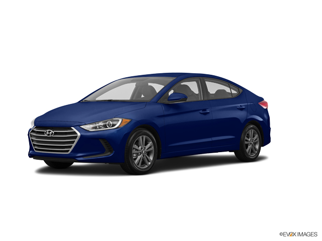 2017 Hyundai Elantra Vehicle Photo in Bayside, NY 11361