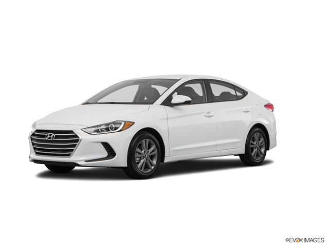 2017 Hyundai Elantra Vehicle Photo in Denver, CO 80123