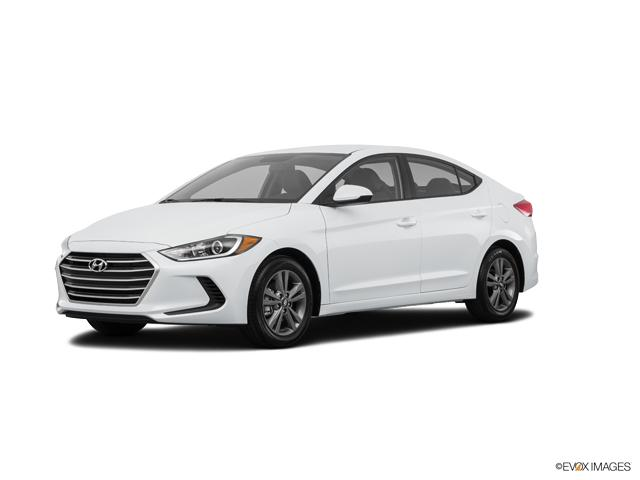 2017 Hyundai Elantra Vehicle Photo In Woodland Hills Ca 91367