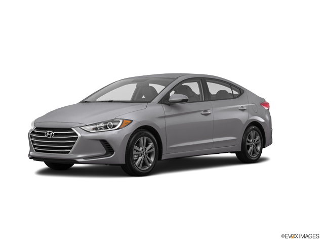 2017 Hyundai Elantra Vehicle Photo in Twin Falls, ID 83301