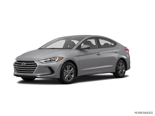 Symphony Silver 2017 Hyundai Elantra For Sale At Ciocca Dealerships