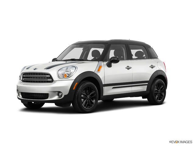 2016 MINI Cooper S Countryman ALL4 Vehicle Photo in Appleton, WI 54913