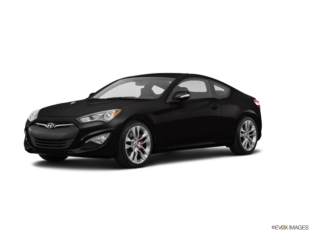 2016 Hyundai Genesis Coupe Vehicle Photo in Odessa, TX 79762
