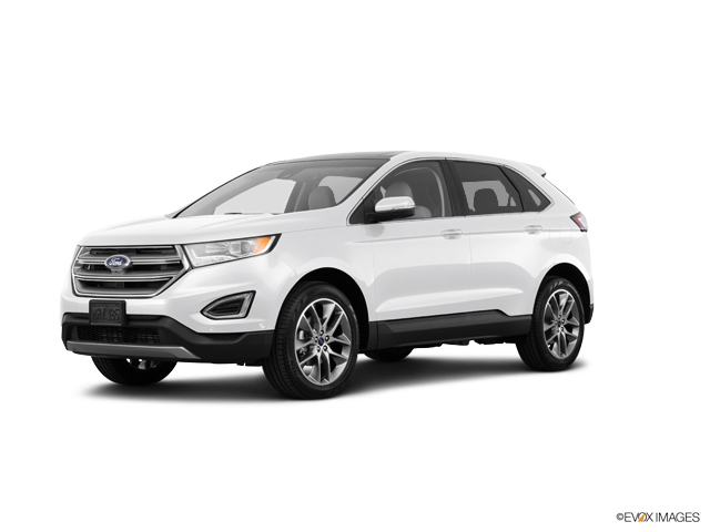 2016 Ford Edge Vehicle Photo In Watchung Nj 07069