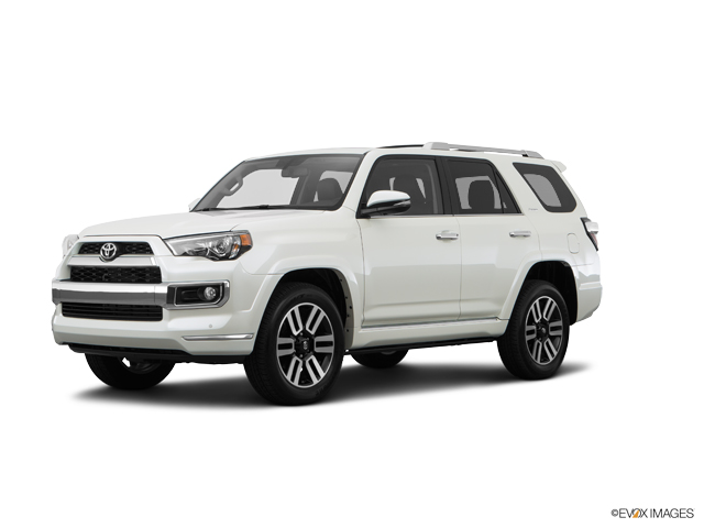 2016 Toyota 4Runner Vehicle Photo in Portland, OR 97225