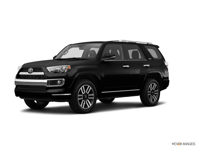 2016 Toyota 4Runner Vehicle Photo in Kernersville, NC 27284