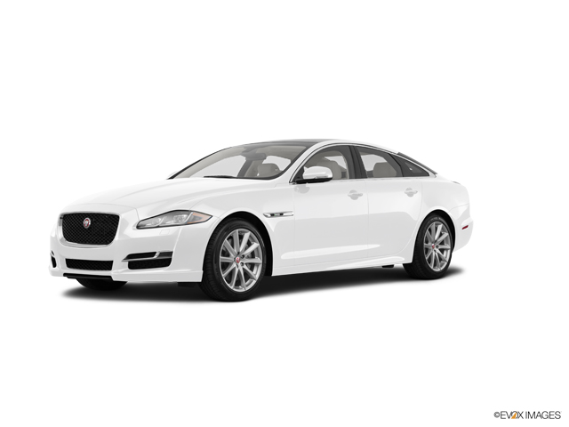 2016 Jaguar XJ Vehicle Photo in Appleton, WI 54913