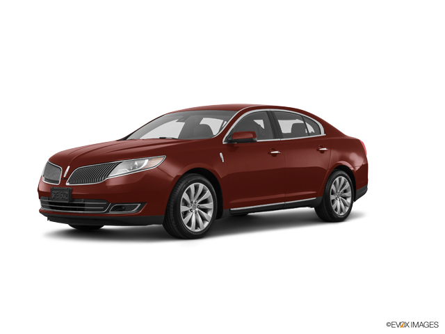 2016 LINCOLN MKS Vehicle Photo in Willow Grove, PA 19090