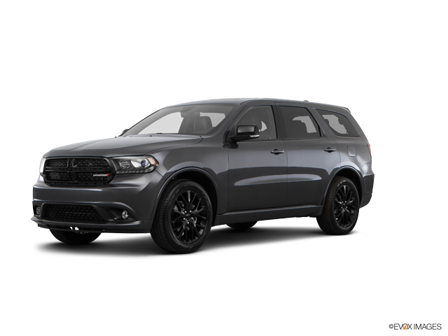 2016 Dodge Durango Vehicle Photo in Concord, NC 28027