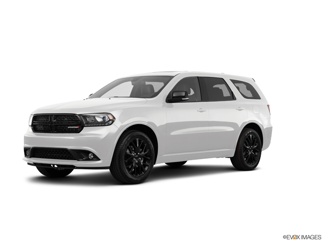 2016 Dodge Durango Vehicle Photo in Willow Grove, PA 19090