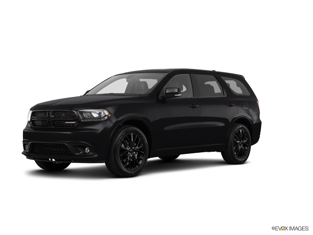2016 Dodge Durango Vehicle Photo in Plattsburgh, NY 12901