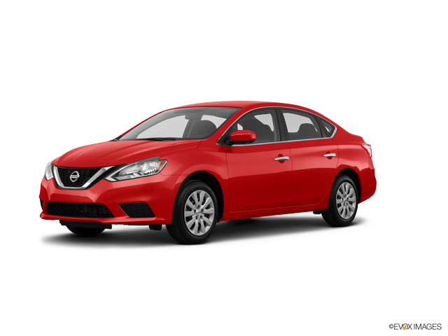 2016 Nissan Sentra Vehicle Photo In Somersworth Nh 03878