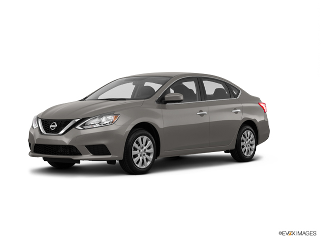 2016 Nissan Sentra Vehicle Photo in San Leandro, CA 94577