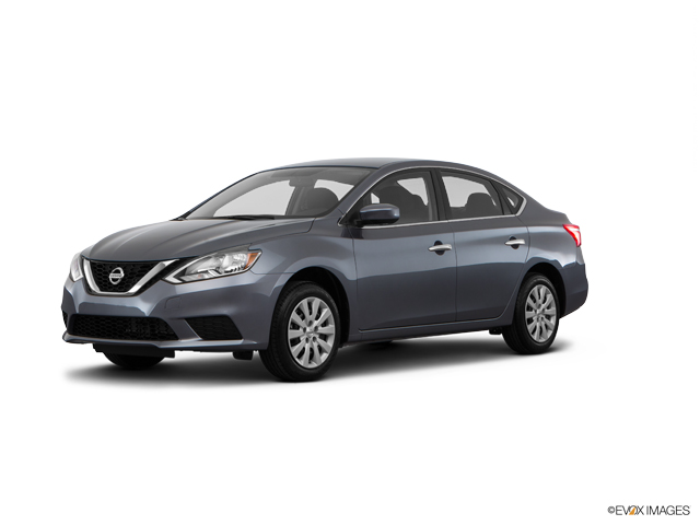 2016 Nissan Sentra Vehicle Photo in Owensboro, KY 42303