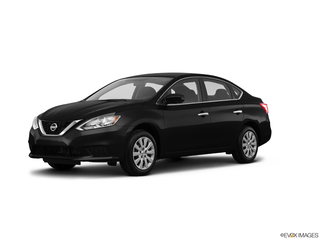 2016 Nissan Sentra Vehicle Photo in San Angelo, TX 76903