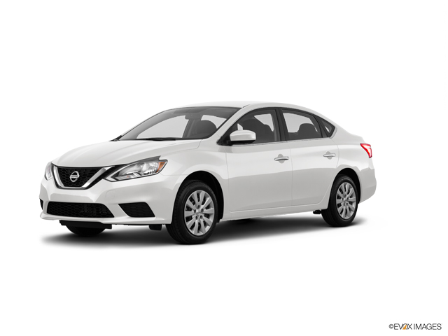 2016 Nissan Sentra Vehicle Photo in Baton Rouge, LA 70806