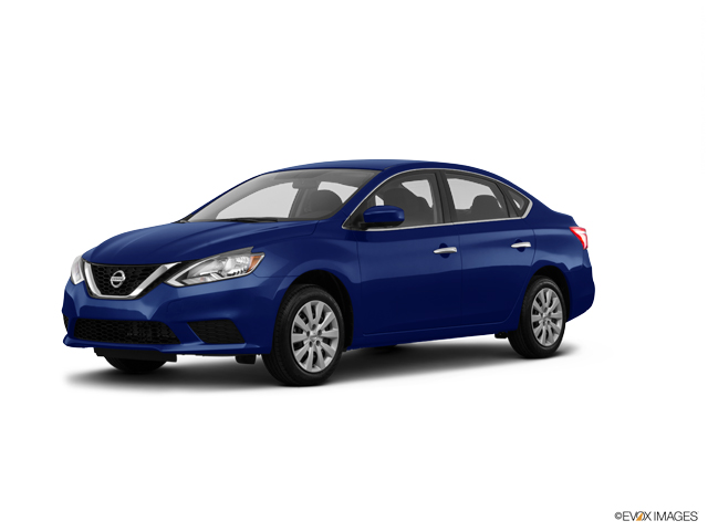 2016 Nissan Sentra Vehicle Photo in Greeley, CO 80634