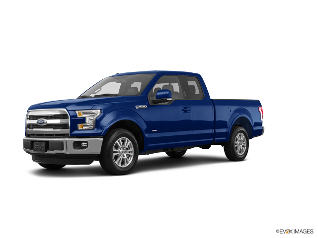 2016 Ford F-150 Vehicle Photo in North Charleston, SC 29406
