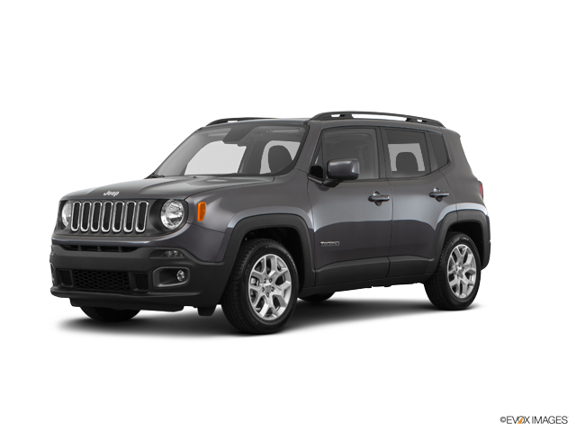 2016 Jeep Renegade Vehicle Photo in Plainfield, IL 60586-5132