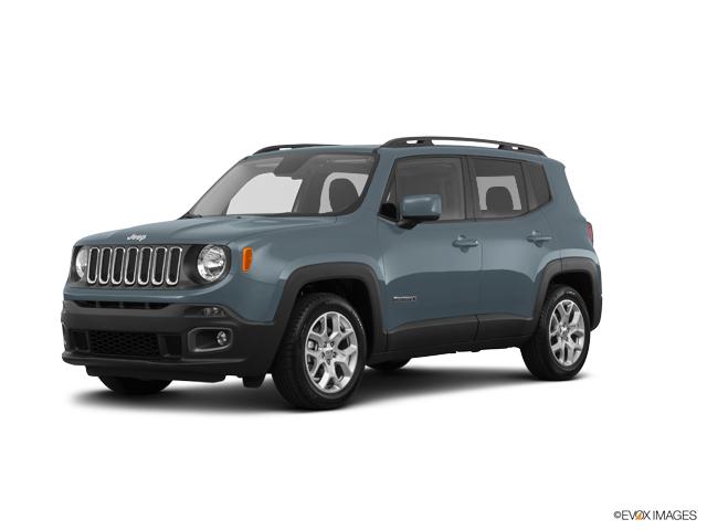 2016 Jeep Renegade Vehicle Photo in Colorado Springs, CO 80905