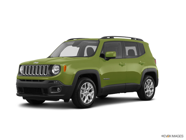 2016 Jeep Renegade Vehicle Photo in Gardner, MA 01440