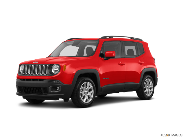 2016 Jeep Renegade Vehicle Photo in Harvey, LA 70058