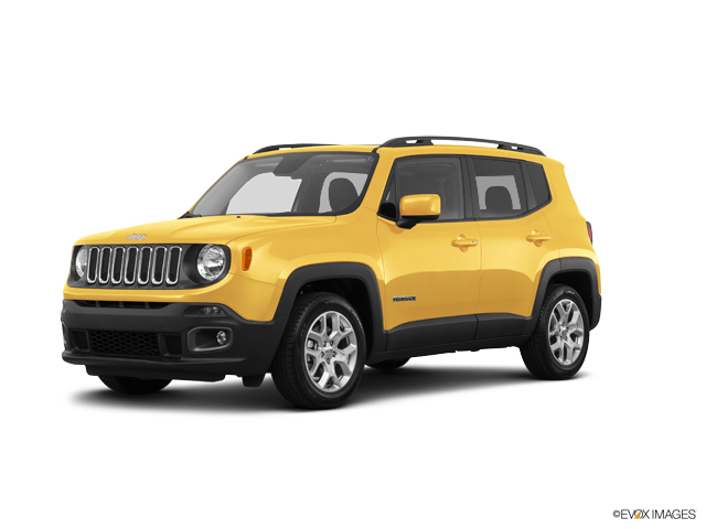 2016 Jeep Renegade Vehicle Photo in Rockford, IL 61107