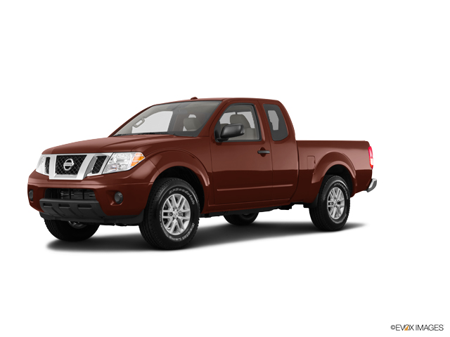 2016 Nissan Frontier Vehicle Photo in Owensboro, KY 42303