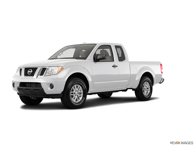 2016 Nissan Frontier Vehicle Photo In Indiana Pa 15701