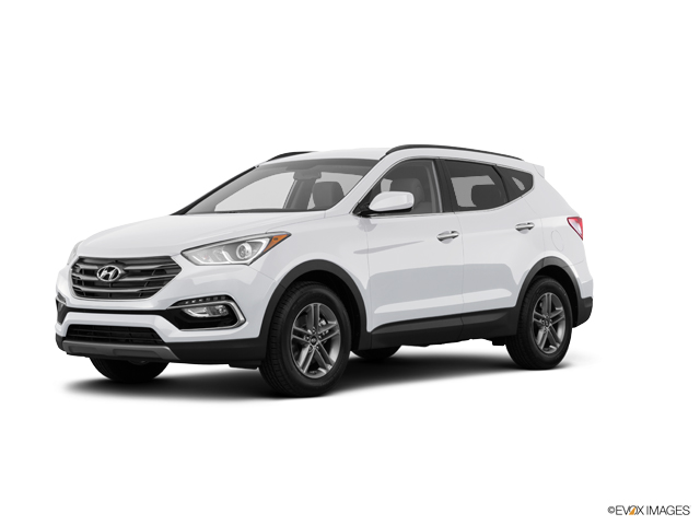 2017 Hyundai Santa Fe Sport Vehicle Photo in Colorado Springs, CO 80905