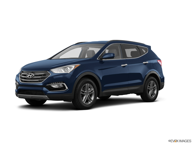 2017 Hyundai Santa Fe Sport Vehicle Photo in Appleton, WI 54913