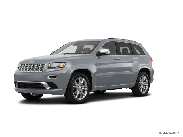 2016 Jeep Grand Cherokee Vehicle Photo in La Mesa, CA 91942