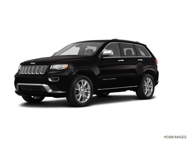 2016 Jeep Grand Cherokee Vehicle Photo in Torrington, CT 06790