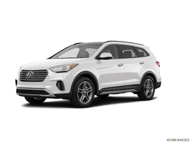 2017 Hyundai Santa Fe Vehicle Photo In Anniston, AL 36201