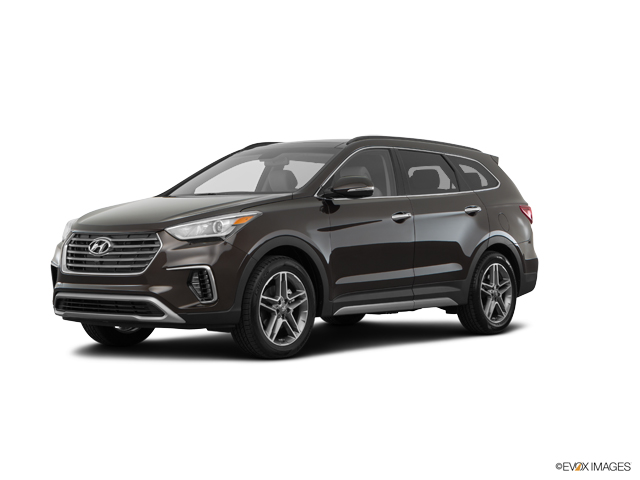 2017 Hyundai Santa Fe Vehicle Photo in Appleton, WI 54913